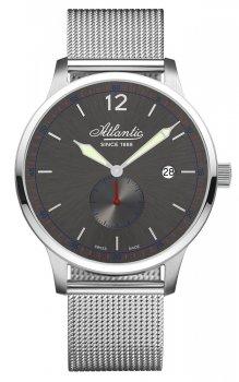 zegarek męski Atlantic 68357.41.42B