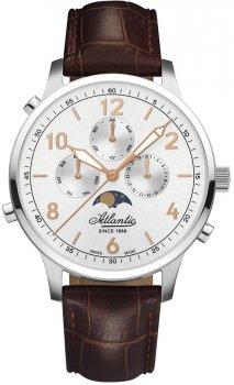 zegarek męski Atlantic 68550.41.25R