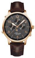Zegarek męski Atlantic speedway royal 68550.44.45R - duże 1