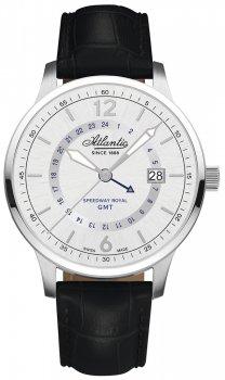 zegarek męski Atlantic 68551.41.22