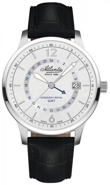 68551.41.22 - zegarek męski - duże 3