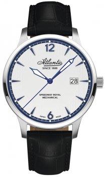 zegarek męski Atlantic 68650.41.25B