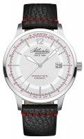 Zegarek męski Atlantic speedway royal 68750.41.22 - duże 1