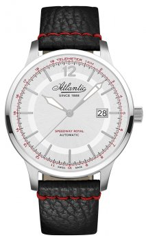 zegarek  Atlantic 68750.41.22