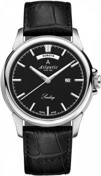 zegarek męski Atlantic 69550.41.61P