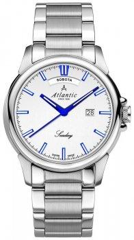 zegarek  Atlantic 69555.41.21BP