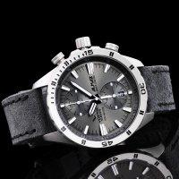 Zegarek męski Vostok Europe almaz 6S11-320H264 - duże 2