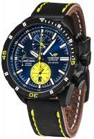 Zegarek męski Vostok Europe almaz 6S11-320J362 - duże 1