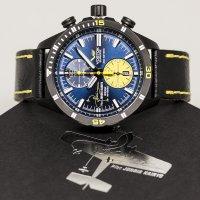 Zegarek męski Vostok Europe almaz 6S11-320J362 - duże 4