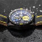 Zegarek męski Vostok Europe almaz 6S11-320J362 - duże 5