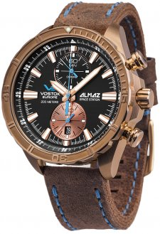 zegarek męski Vostok Europe 6S11-320O266