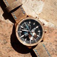 Zegarek męski Vostok Europe almaz 6S11-320O266 - duże 2