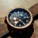 Zegarek męski Vostok Europe almaz 6S11-320O266 - duże 4