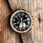 Zegarek męski Vostok Europe almaz 6S11-320O266 - duże 6
