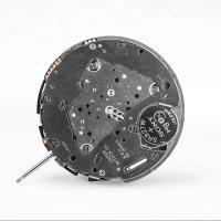 Zegarek męski Vostok Europe n1 rocket 6S21-2254252SIL - duże 2