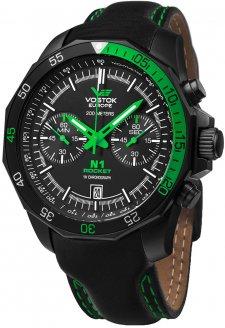 zegarek  Vostok Europe 6S21-2254252