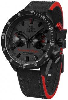 zegarek męski Vostok Europe 6S21-320J390