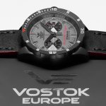 Zegarek męski Vostok Europe almaz 6S21-320J390 - duże 7