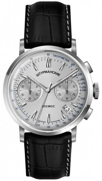 Zegarek Sturmanskie 6S21-4761392 - duże 1