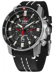 zegarek męski Vostok Europe 6S21-546A508