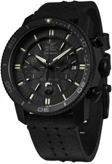 zegarek męski Vostok Europe 6S21-546C510