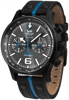 zegarek męski Vostok Europe 6S21-5954198