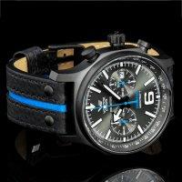 Zegarek męski Vostok Europe expedition 6S21-5954198 - duże 2