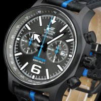Zegarek męski Vostok Europe expedition 6S21-5954198 - duże 3