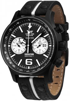 zegarek męski Vostok Europe 6S21-5954199