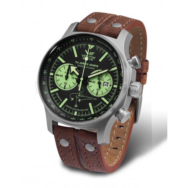 6S21-5955341 - zegarek męski - duże 3