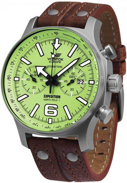 6S21-5957241 - zegarek męski - duże 3