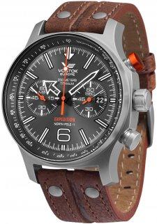 zegarek  Vostok Europe 6S21-595H298