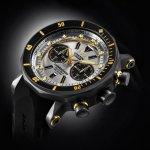 Zegarek męski Vostok Europe lunokhod 6S21-620E277 - duże 5