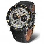 Zegarek męski Vostok Europe lunokhod 6S21-620E277 - duże 3