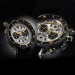 Zegarek męski Vostok Europe lunokhod 6S21-620E277 - duże 4