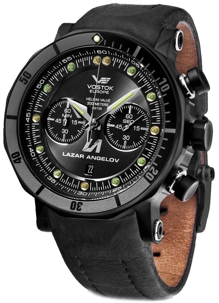 6S21-620E372 - zegarek męski - duże 3