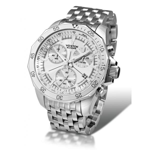 6S30-2255178B - zegarek męski - duże 3