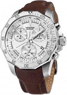 zegarek  Vostok Europe 6S30-2255178