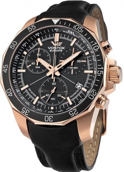 6S30-2259179 - zegarek męski - duże 3