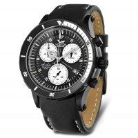 Zegarek męski Vostok Europe anchar 6S30-5104184 - duże 2