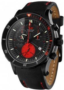 zegarek  Vostok Europe 6S30-5104244