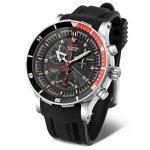 Zegarek męski Vostok Europe anchar 6S30-5105201 - duże 6