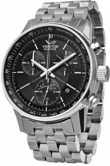 zegarek  Vostok Europe 6S30-5651174B
