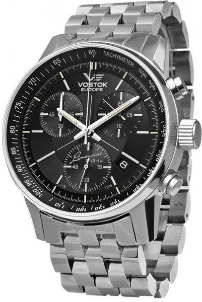 6S30-5651174B - zegarek męski - duże 3