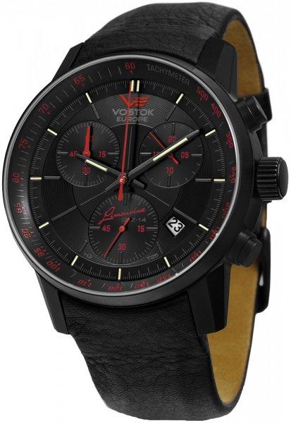 6S30-5654176 - zegarek męski - duże 3