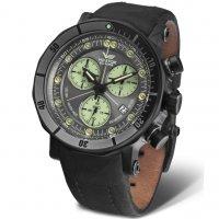 Zegarek męski Vostok Europe lunokhod 6S30-6204212 - duże 3