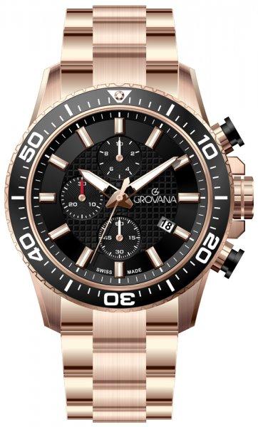 Zegarek Grovana 7037.9167 - duże 1