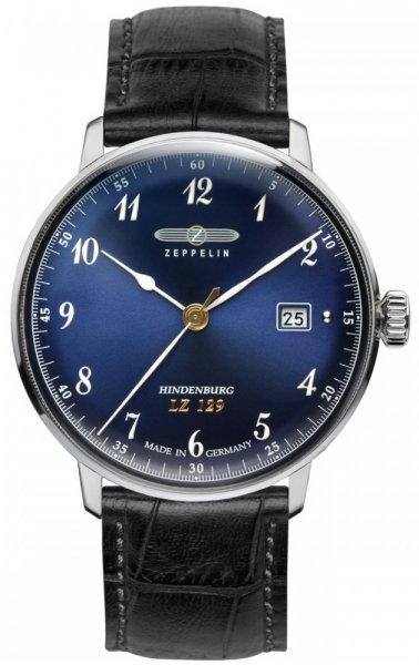7046-3 - zegarek męski - duże 3