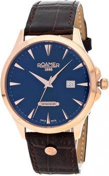 zegarek  Roamer 705856.49.45.07