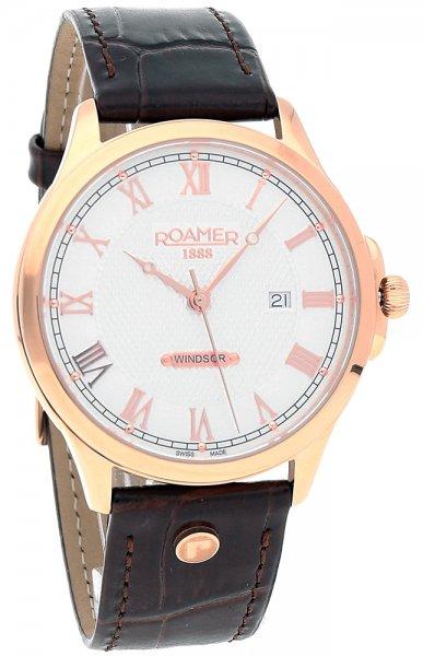 Zegarek Roamer 706856 49 12 07 - duże 1